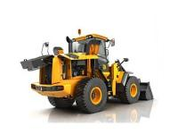 TEST TEST TEST The JCB 427 is designed to maximize