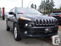 Make Jeep Model Cherokee Colour Black kms 48108 Trans