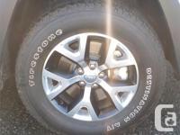 Make Jeep Model Cherokee Year 2015 Colour Grey kms