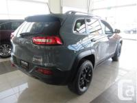 Make Jeep Model Cherokee Year 2015 Colour Grey kms