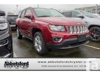 Make Jeep Model Compass Year 2015 Colour Red kms 25