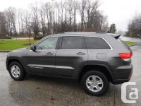 Make Jeep Model Grand Cherokee Year 2015 Colour Gray