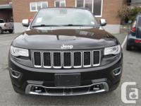 Make Jeep Model Grand Cherokee Year 2015 Colour Black