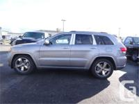 Make Jeep Model Grand Cherokee Year 2015 Colour SILVER