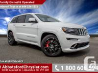Make Jeep Model Grand Cherokee Year 2015 Colour White