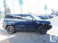 Make Jeep Model Patriot Year 2015 Colour Blue kms