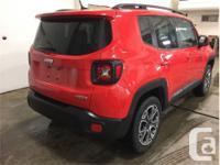 Make Jeep Model Renegade Year 2015 kms 42384 Trans