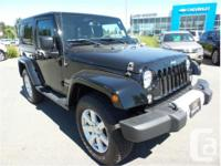 Make Jeep Model Wrangler Year 2015 Trans Manual kms