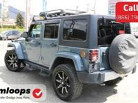 Make Jeep Model Wrangler Unlimited Year 2015 kms 69206