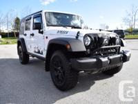 Make Jeep Model Wrangler Unlimited Year 2015 Trans