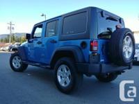 Colour BLUE Trans Automatic kms 84500 2015 Jeep