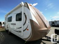 2015 TRIP LITE ROCK 18QB Travel Trailer $21,990.00.