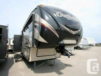 2015 KEYSTONE Recreational Vehicle WILDERNESS 5TH WHEEL
