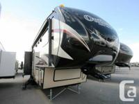2015 KEYSTONE Recreational Vehicle OUTBACK 5TH WHEEL