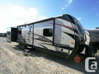 2015 KEYSTONE RV WILDERNESS TT 298RE. Trip Trailer.
