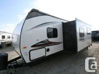 2015 KEYSTONE Recreational Vehicle OUTBACK TT 299TBH.