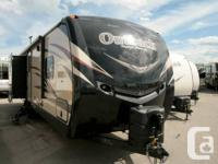 2015 KEYSTONE RV WILDERNESS TT 323BH. Travel Trailer.