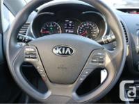 Make Kia Model Forte Year 2015 Colour White kms 62933