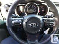 Make Kia Model Optima Year 2015 Colour Silver kms