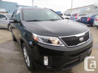 Make Kia Model Sorento Colour BLACK Trans Automatic