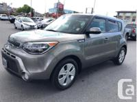Make Kia Model Soul Year 2015 Colour Grey kms 66355