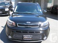 Make Kia Model Soul Year 2015 Colour Black kms 23108
