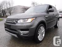 Make Land Rover Model Range Rover Sport Year 2015