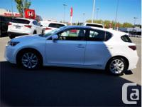 Make Lexus Model CT 200h Year 2015 Colour White kms