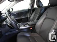 Make Lexus Model IS 250 Year 2015 Colour Deep Sea Mica