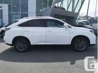 Make Lexus Model RX 350 Year 2015 Colour White kms