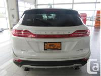 Make Lincoln Model MKC Year 2015 Colour Tan kms 43098