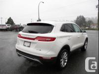 Make Lincoln Model MKC Year 2015 Colour White Platinum