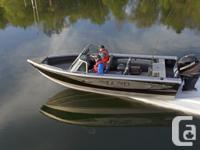 2015 Lund 2075 Tyee MagnumMercury 200 Pro Verado L6,