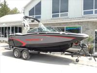 2015 MasterCraft X20 - Product Review from MasterCraft