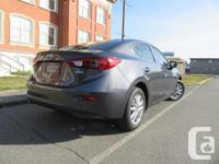 Make Mazda Model 3 Year 2015 Colour Grey kms 80000