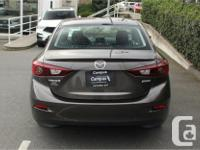 Make Mazda Model 3 Year 2015 Colour Black kms 57714