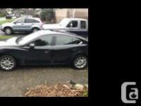 Make Mazda Model 6 Year 2015 Colour Black exterior,