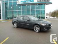 Make Mazda Model MAZDA6 Year 2015 Colour BLACK kms