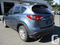 Make Mazda Model CX-5 Year 2015 Colour Blue kms 78911