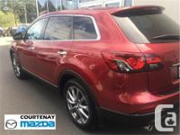 Make Mazda Model CX-9 Year 2015 Colour Zeal Red Mica