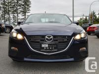 Make Mazda Model Mazda3 Year 2015 Colour Blue kms