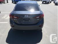 Make Mazda Model MAZDA3 Year 2015 kms 40494 Stock