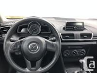 Make Mazda Model Mazda3 Sport Year 2015 Colour black