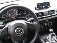 Make Mazda Model Mazda3 Year 2015 Colour Brown kms