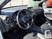 Make Mercedes-Benz Model B-Class Year 2015 Colour