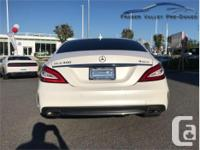 Make Mercedes-Benz Model CLS-Class Year 2015 Colour