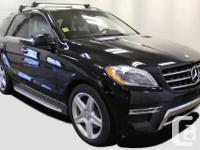 Make Mercedes-Benz Model M-Class Year 2015 Colour