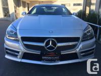 Make Mercedes-Benz Model SLK-Class Year 2015 Colour