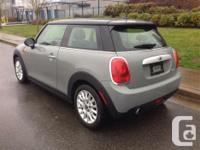 Make MINI Model COOPER Year 2015 Colour Grey kms 50000
