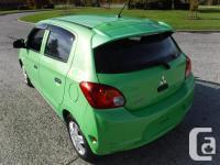Make Mitsubishi Model Mirage Year 2015 Colour Green